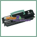 Lexmark E250, E350, E352 Compatible Toner Cartridge