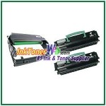Lexmark E250, E350, E352 Compatible Toner Cartridges & Drum Unit - 3 Piece Combo