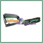 Lexmark E350, E352 Compatible High Yield Toner Cartridges & Drum Unit - 2 Piece Combo