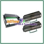 Lexmark E450 Compatible High Yield Toner Cartridges & Drum Unit - 3 Piece Combo
