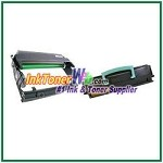 Lexmark E450 Compatible Toner Cartridges & Drum Unit - 2 Piece Combo