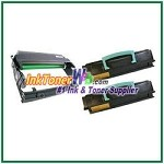 Lexmark E450 Compatible Toner Cartridges & Drum Unit - 3 Piece Combo