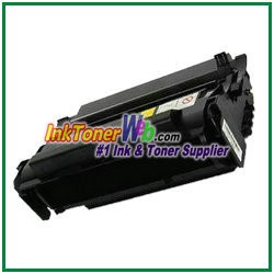 Lexmark T420 High Yield Compatible Toner Cartridge