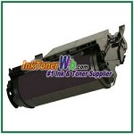 Lexmark T620, T622, X620 High Yield Compatible Toner Cartridge