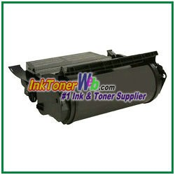 Lexmark  T632, T634, X632, X634 Extra High Yield Compatible Toner Cartridge