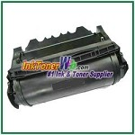 Lexmark T640, T642, T644 High Yield Compatible Toner Cartridges