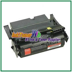 Lexmark T644 Extra High Yield Compatible Toner Cartridge
