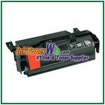 Lexmark T650, T652, T654, T656 High Yield Compatible Toner Cartridge