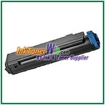 OKI Data 43979101 Compatible Black Toner Cartridge for B410