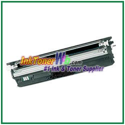 OKI Data 44250716 Compatible Black Toner Cartridge for C110 / C130n / MC160 MFP