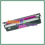 OKI Data 44250714 Type D1 High Yield Compatible magenta Toner Cartridge for C110/C130n/MC160 MFP