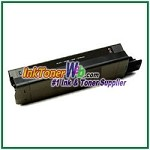 OKI Data 42127404 High Yield Compatible Black Toner Cartridge