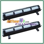 Panasonic KX-FA83 Compatible Black Toner Cartridge - 2 Piece