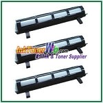 Panasonic KX-FA83 Compatible Black Toner Cartridge - 3 Piece