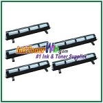 Panasonic KX-FA83 Compatible Black Toner Cartridge - 5 Piece