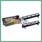 Panasonic KX-FA83 & KX-FA84 Compatible Toner Cartridges & Drum Unit - 3 Piece Combo
