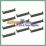 Panasonic KX-FAT92 Compatible Black Toner Cartridge  - 10 Piece