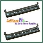 Panasonic KX-FAT92 Compatible Black Toner Cartridge  - 2 Piece