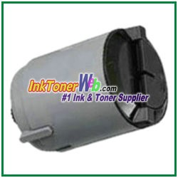 Black Toner Cartridge Compatible with Samsung CLP-K300A