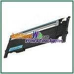 Cyan Toner Cartridge Compatible with Samsung CLP320/325 CLT-C407S