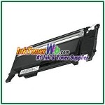 Black Toner Cartridge Compatible with Samsung CLP320/325 CLT-K407S