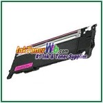 Magenta Toner Cartridge Compatible with Samsung CLP320/325 CLT-M407S