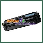 Cyan Toner Cartridge Compatible with Samsung CLP415 CLT-C504S