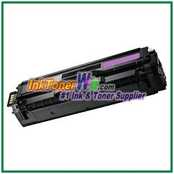 Magenta Toner Cartridge Compatible with Samsung CLP415 CLT-M504S
