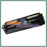 Yellow Toner Cartridge Compatible with Samsung CLP415 CLT-Y504S