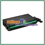 Black Toner Cartridge Compatible with Samsung CLP-620/670 CLT-K508L High Yield