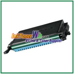 Cyan Toner Cartridge Compatible with Samsung CLP-C660B