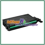 Black Toner Cartridge Compatible with Samsung CLP-770 CLT-K609S