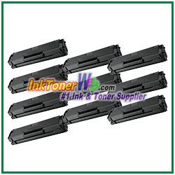 Toner Cartridge Compatible with Samsung MLT-D101S - 10 Piece