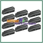 Toner Cartridge Compatible with Samsung MLT-D103L - 10 Piece