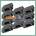 Toner Cartridge Compatible with Samsung MLT-D205L - 10 Piece