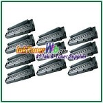 Toner Cartridge Compatible with Samsung ML-1520D3 - 10 Piece