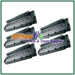 Toner Cartridge Compatible with Samsung ML-1520D3 - 5 Piece