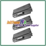 Toner Cartridge Compatible with Samsung ML-D1630A - 3 Piece