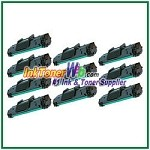 Toner Cartridge Compatible with Samsung ML-2010D3 - 10 Piece