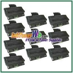 High Yield Toner Cartridge Compatible with Samsung ML-D2850B - 10 Piece