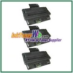 High Yield Toner Cartridge Compatible with Samsung ML-D2850B - 3 Piece