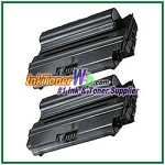 High Yield Toner Cartridge Compatible with Samsung ML-D3470B - 2 Piece