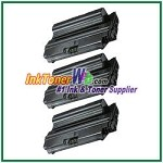 High Yield Toner Cartridge Compatible with Samsung ML-D3470B - 3 Piece