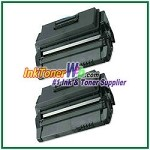 High Yield Toner Cartridge Compatible with Samsung ML-3560DB - 2 Piece