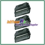 High Yield Toner Cartridge Compatible with Samsung ML-3560DB - 3 Piece