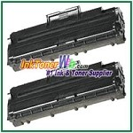 Toner Cartridge Compatible with Samsung ML-4500D3 - 2 Piece