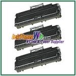 Toner Cartridge Compatible with Samsung ML-4500D3 - 3 Piece