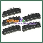 Toner Cartridge Compatible with Samsung ML-4500D3 - 5 Piece