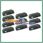 Toner Cartridge Compatible with Samsung ML-6060D6 - 10 Piece
