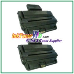 Toner Cartridge Compatible with Samsung MLT-D209L - 2 Piece